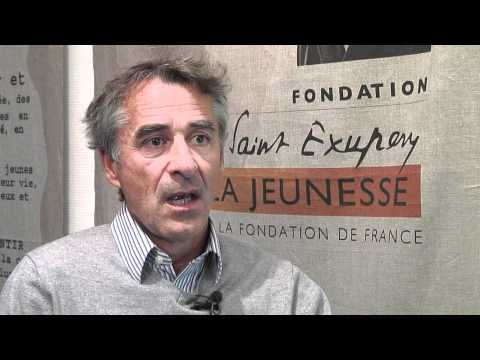 Rencontre - François Laurent et l'académie du sport à Agadir
