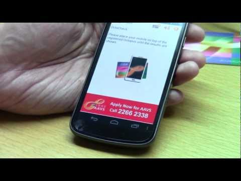 Useful Android App for Hong Kong - OctoCheck - Octopus card balance reader