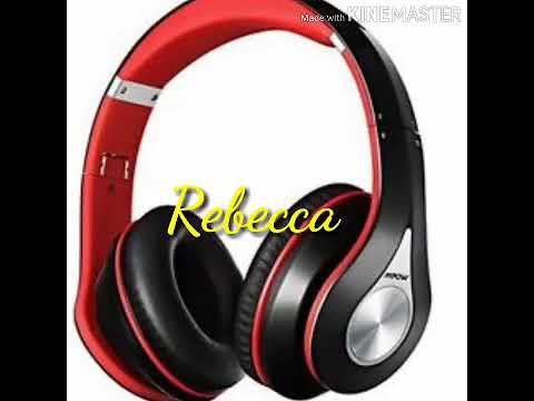 """Download Alpha Agbodo """"Rebecca """" Audio"""