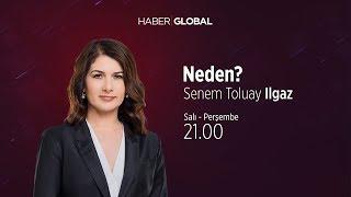 Neden / Binali Yıldırım- Ekrem İmamoğlu, Mehmet Özhaseki - Mansur Yavaş! Kim kazanır? / 10.01.2019
