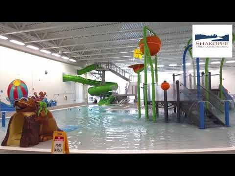 Shakopee Community Center Grand Re Opening