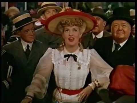 Coney Island 1943 Betty Grable Some Scenes