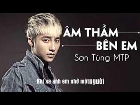 Âm Thầm Bên Em Remix 2015 - Sơn Tùng M-TP