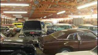 Find Your Muscle Car Field Trip to Country Classic Cars