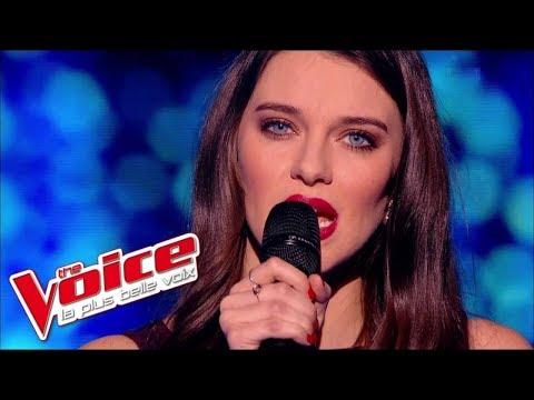 Michel Polnareff – Love Me, Please Love Me | Trudy Simoneau | The Voice France 2015 | Épreuve ultime