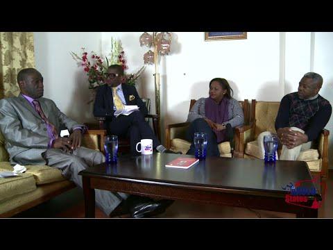 USA: let's talk: Débats et analyses sur l'actualité au Congo depuis les USA chaque semaine