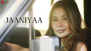 Jaaniyaa - Official Music Video | Sara Khan & Ronnie Singh | Sinh | Sanjay-Rajee | Omsinh Solanki