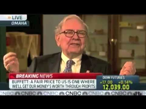 Warren Buffett - How To Buy A Business - Stocks VS Businesses