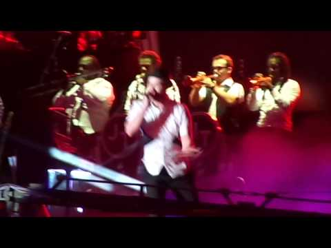 Justin Timberlake - SexyBack (Live At Rock In Rio 2013)
