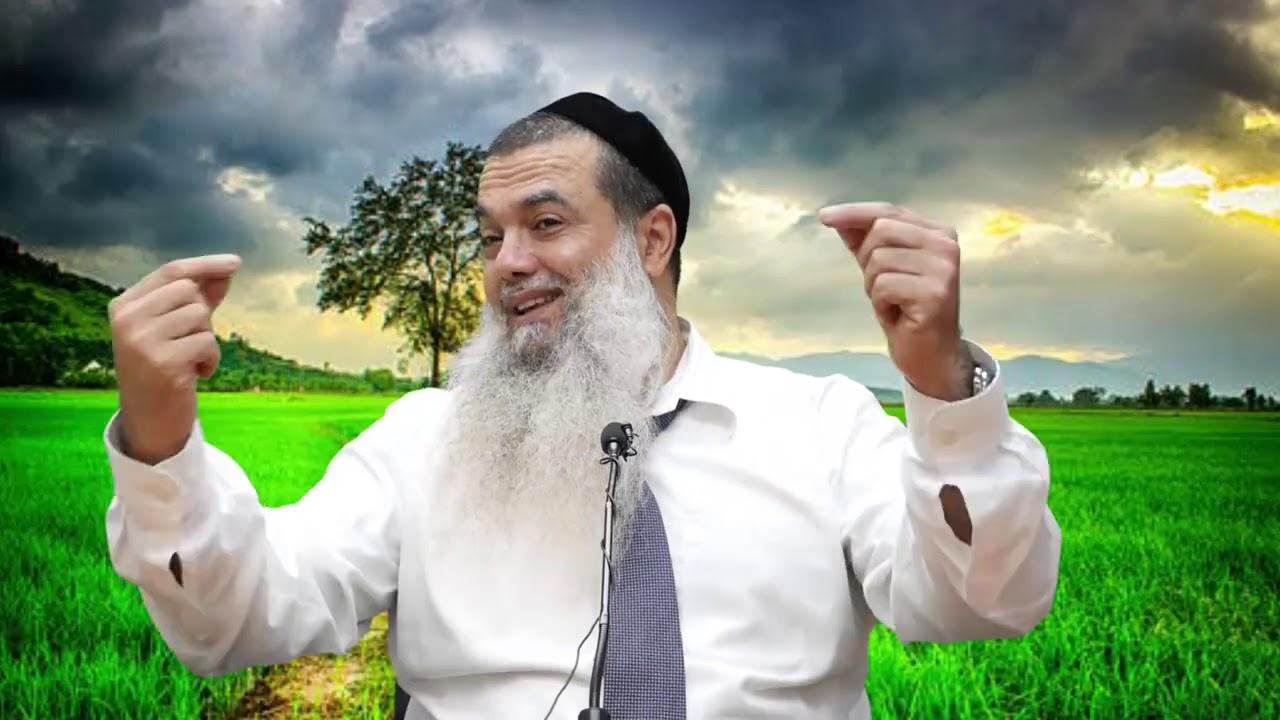 הרב יגאל כהן בסיפור מרגש במיוחד