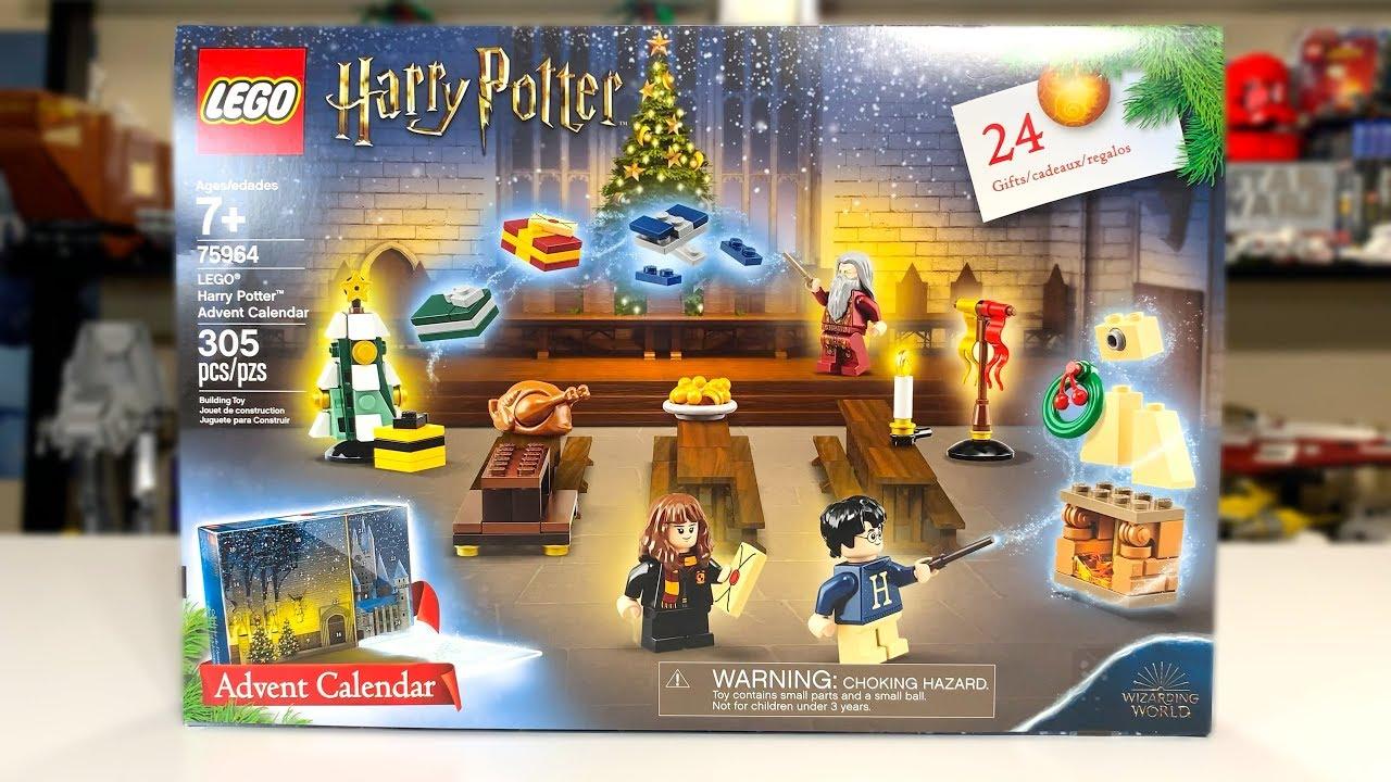 funko harry potter advent calendar 2020