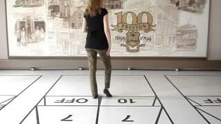 JAILHOUSE ROCK KING CREOLE Line Dance - teach and counts