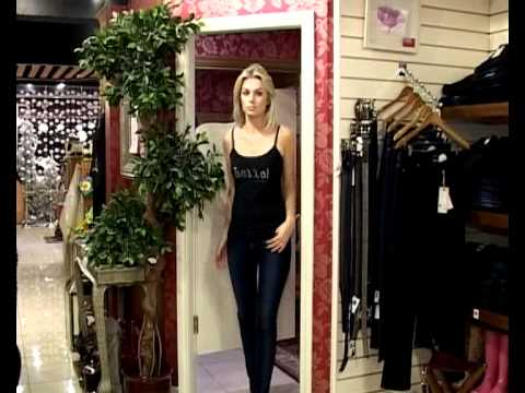 Clothing from The White Door Dunleer
