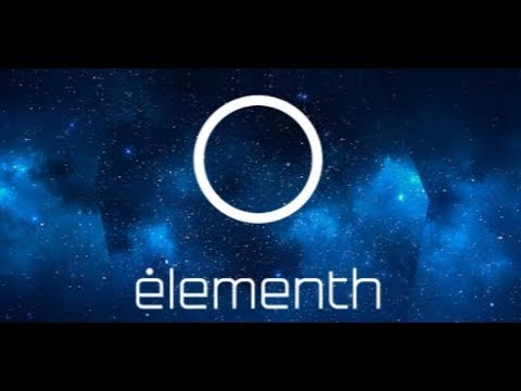 Elementh ICO Interview: Can Blockchain Solve E-Commerce Problems?