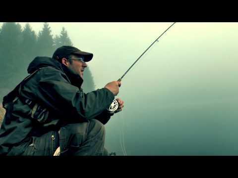Fly Fishing Ladybower