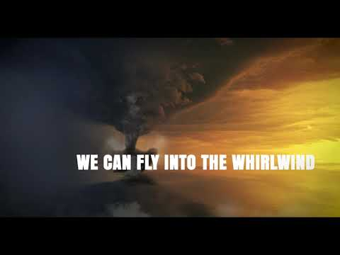 Habu - Whirlwind (Official Lyric Video)
