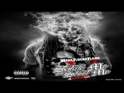 Waka Flocka - Go Crazy ft. MGK
