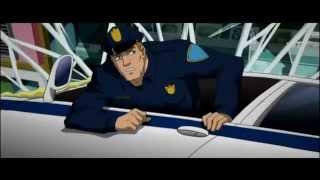 El Sorprendente Hombre Araña 2 Trailer Cartoon Español Latino