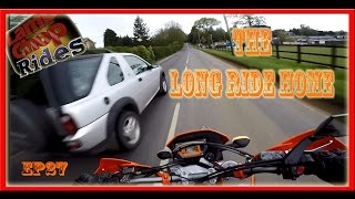 KTM / The Long Ride Home - EP27