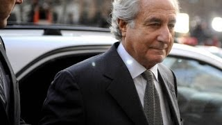 Bernie Madoff gives rare prison interview