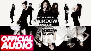 [MP3/DL]02. RAINBOW (레인보우) - Black Swan [3rd Mini Album