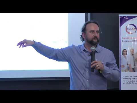 Model Driven AI for SCOM - Simon Dunstall - CSIRO - SCLAA Thought Leadership Series