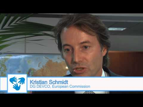 GCCA Global Learning Event - video for capacity4dev.eu