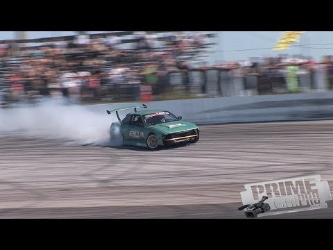 Hardcore Drift Tour - HIN Orlando