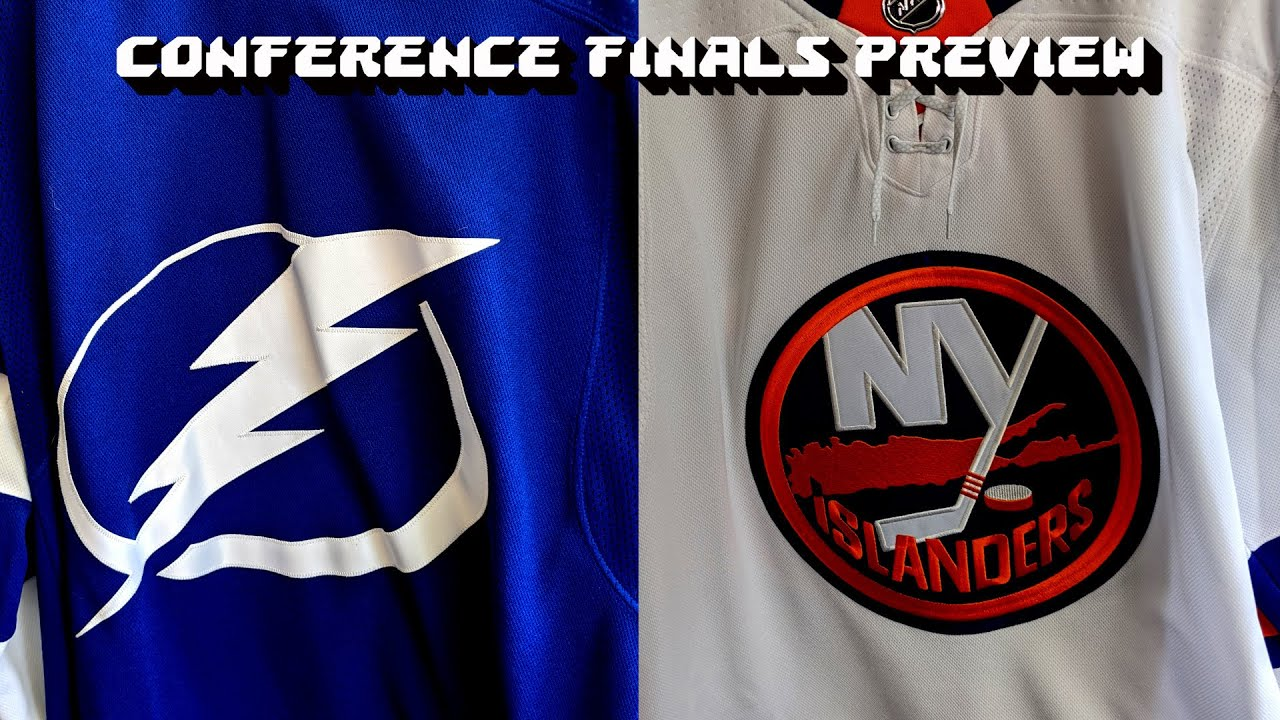 Point could miss Game 3 of East Final for Lightning against Islanders