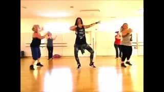 Zumba®/Dance Fitness- Gal A Bubble