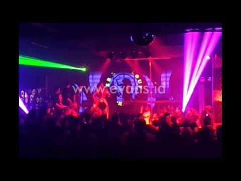 Evans Prolight @ River-X Lounge Aston Hotel Pontianak