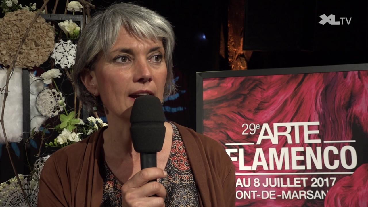 Programme du festival Arte Flamenco 2017