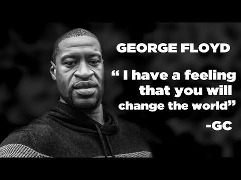 Grant Cardone Talks George Floyd
