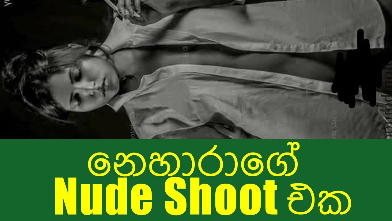Seems me, pic nude only peiris nehara doubt it