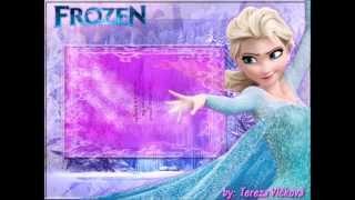 Frozen - Let it go (Lyrics)