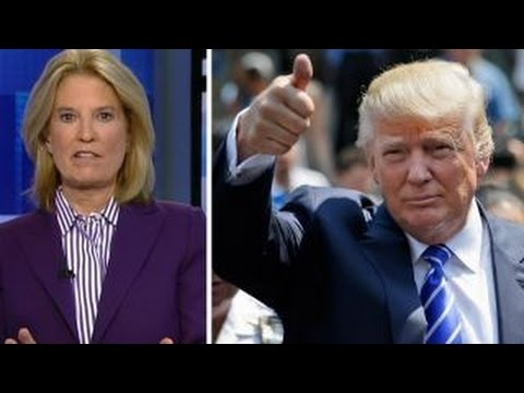 Greta: My Agenda In The Town Hall With Donald Trump