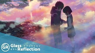 Your Name: How I Learned To Stop Worrying And Love Shinkai