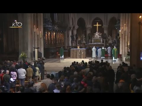 Messe du 28 octobre 2018