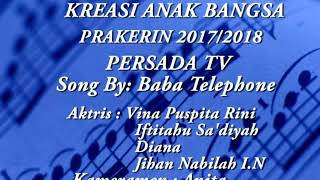 Tari Baba telephone
