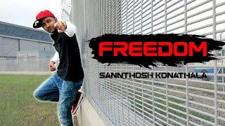Freedom | Yevadu | Ram Charan, Allu Arjun | by Master Santosh @ Hong Kong