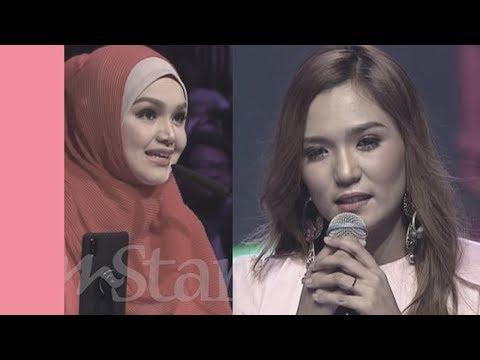 Fara Hezel 'buka mata' lepas dengar komen Siti Nurhaliza
