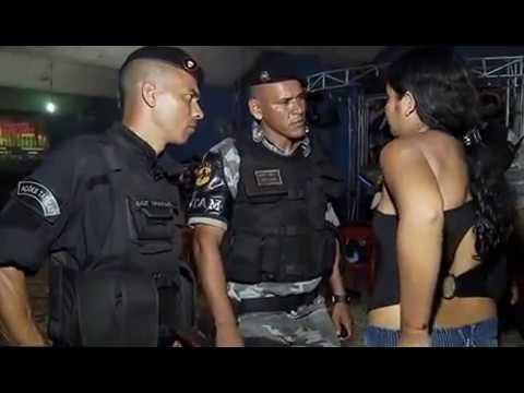 Policia Militar ROTAM - Belém do Pará EP 04
