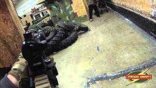 Stryker Airsoft Montage New Field Layout 1/3/16