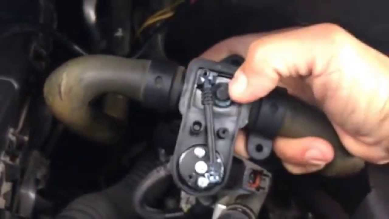 Oct 2, 2015 2010 Nissan titan heater problem  YouTube
