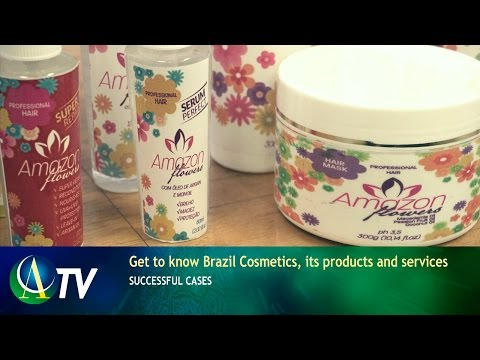 Get to know Brazil Cosmetics and its products