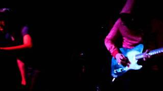 Malajube - Christobald (live in Toronto, October 13, 2011, Lee's Palace)