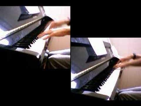 [Chocobo's theme] - PIANO - Final Fantasy