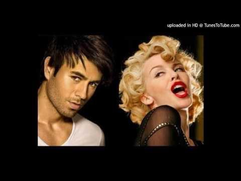 Kylie Minogue ft  Enrique Iglesias - Beautiful