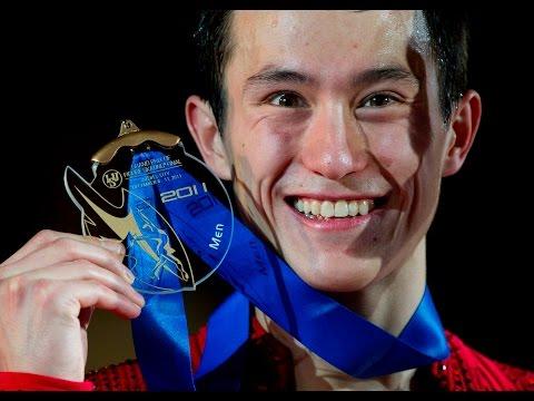 Canada already making history at 2016 Grand Prix Final   CBC Sports