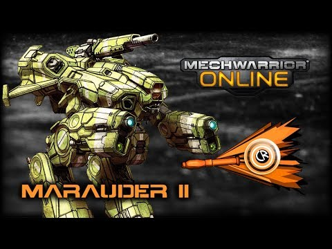 Marauders Online